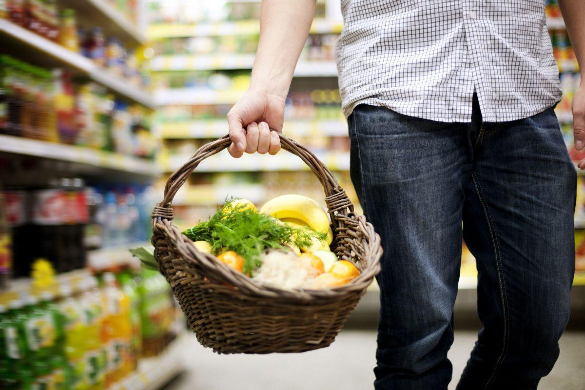 Потребительская корзина человека: понятие, состав и стоимость в разных регионах рф
