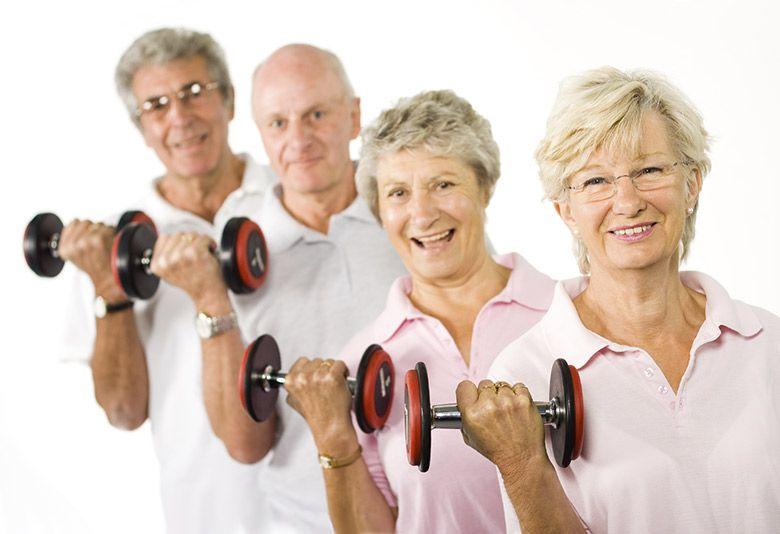 Меры профилактики остеопороза у женщин