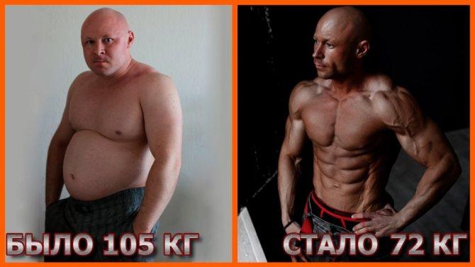 Программы тренировок и похудения ярослава брина