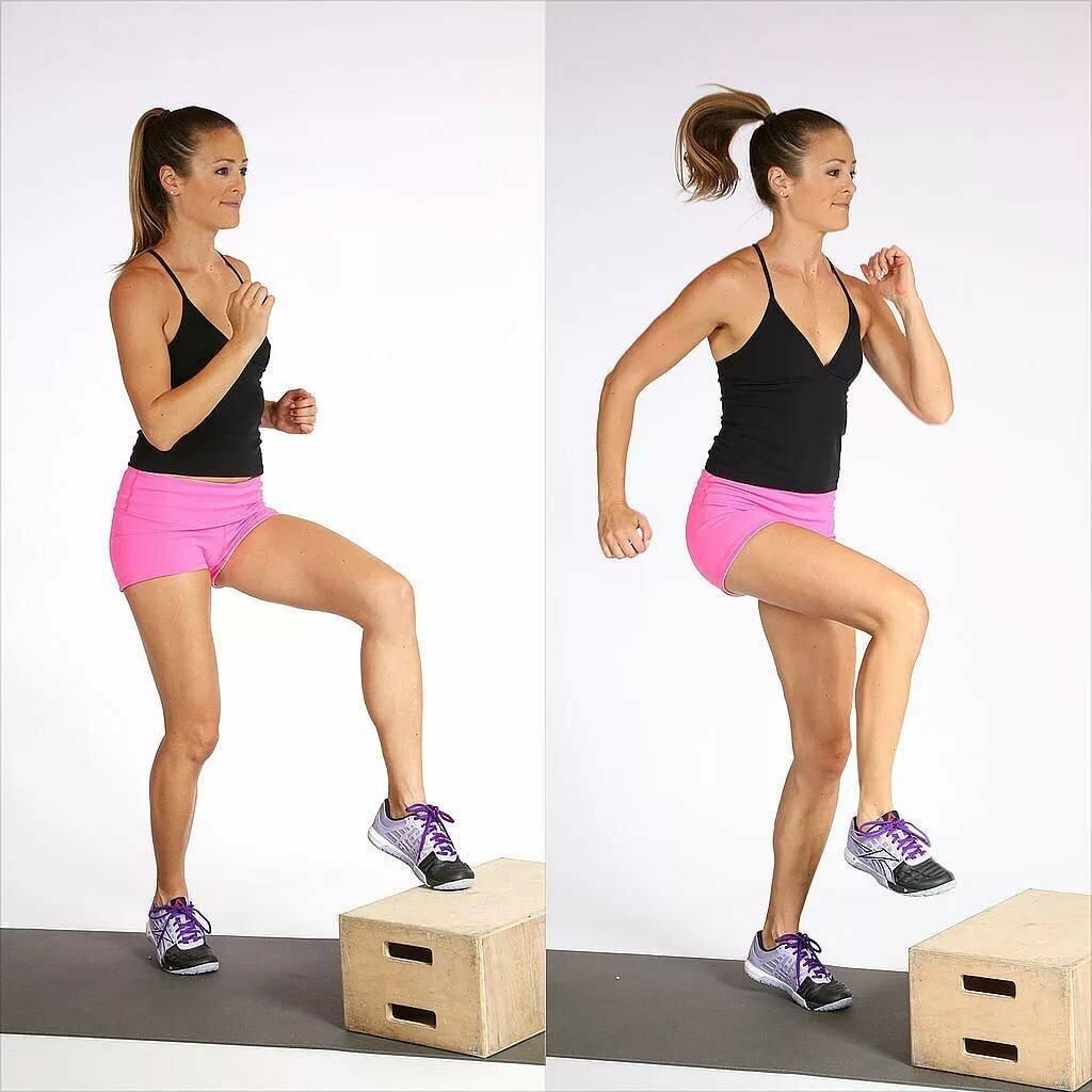 Самые эффективные упражнения для похудения всего тела: 3 лучших комплекса тренировок на жиросжигание в домашних условиях и в тренажерном зале