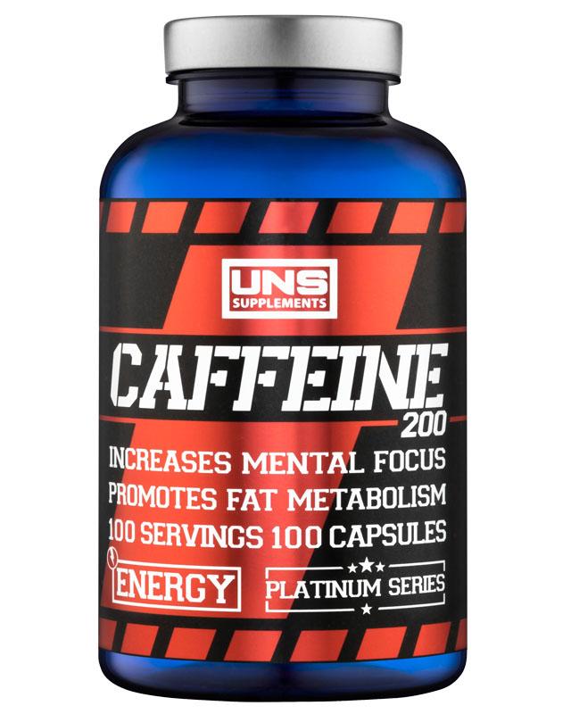 Спортивное питание: кофеин и его роль в занятиях спортом
