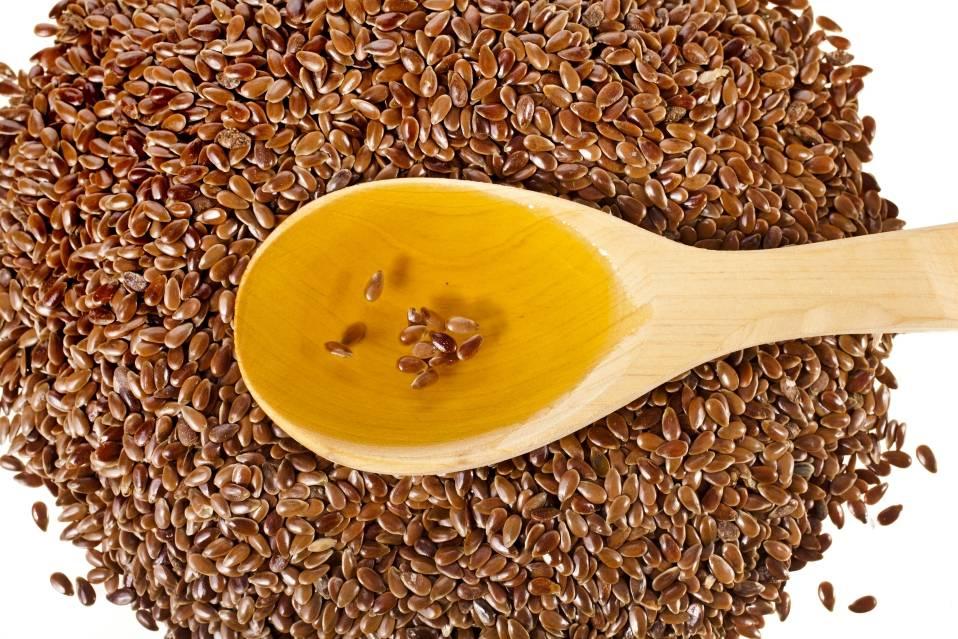 Семена льна — польза и вред, как принимать с лечебной целью.