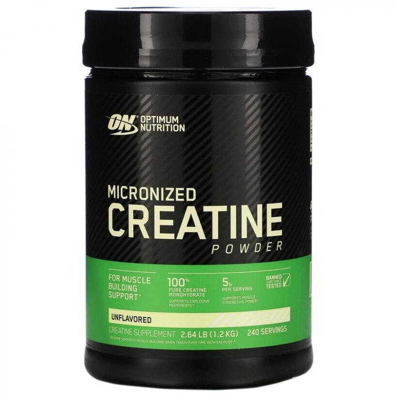 Креатин optimum nutrition