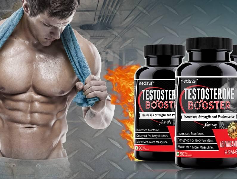 Рейтинг бустеров тестостерона 2019: исследование эффективности 50 популярных бустеров тестостерона | promusculus.ru