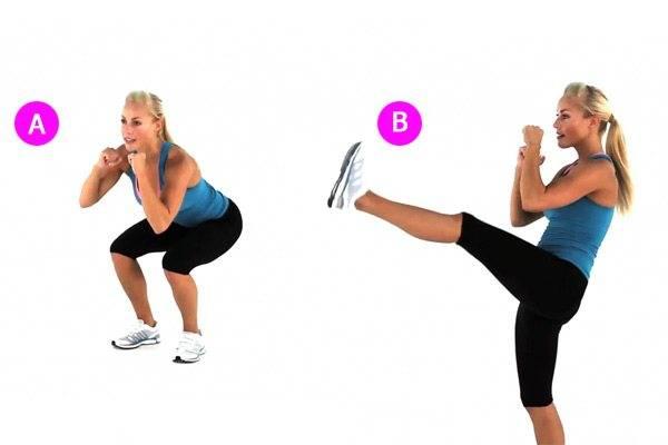 Можно ли накачать попу за месяц приседаниями и другими упражнениями: как это сделать, и успеешь ли за 30 дней?