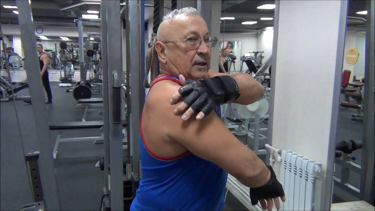 Фитнес для тех, кому за 50: какие тренировки продлевают жизнь