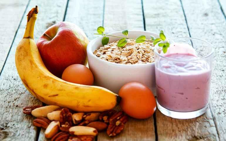 Правильный завтрак для похудения: что можно, что нельзя, топ-10 рецептов