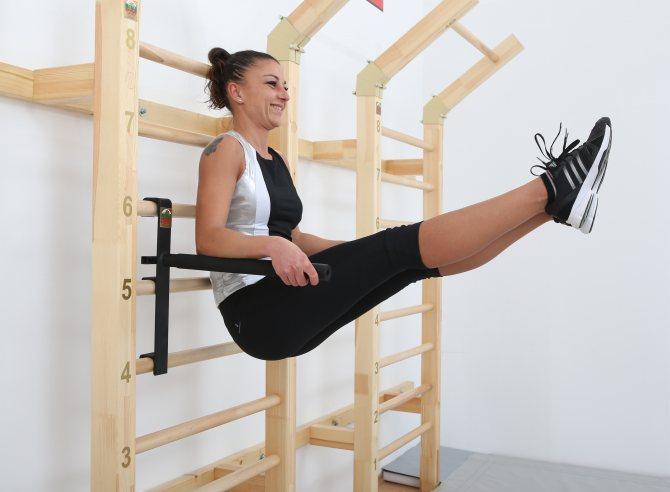 Подъём ног в висе: особенности выполнения и рекомендации   rulebody.ru — правила тела