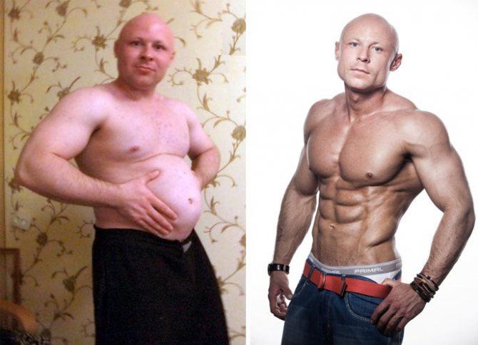 Виталий дан - биография фитнес блогера, бодибилдера и тренера