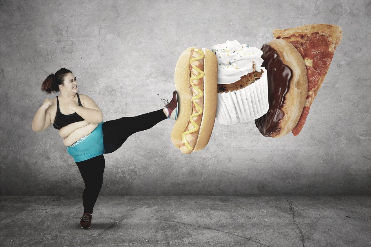 Похудение. эффективные правила питания и спорт при похудении.