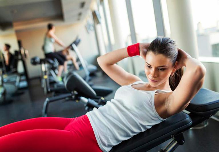 Фитнес при варикозе полезен ли - виды допустимых тренировок