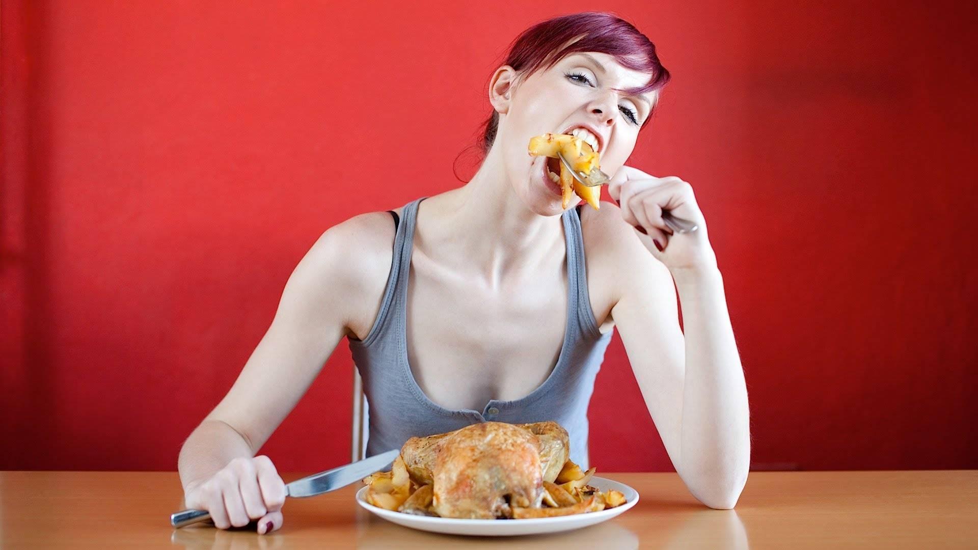 Сидите на диете?