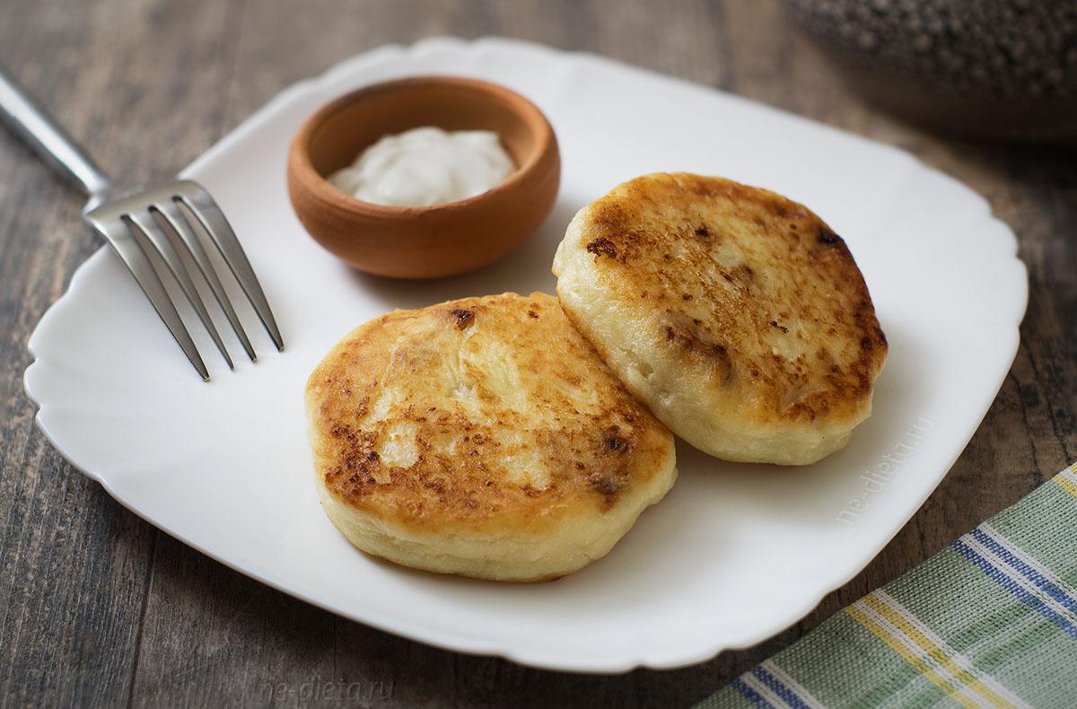 Сырники пп из творога в духовке. диетический рецепт сырников из творога при пп | здоровое питание