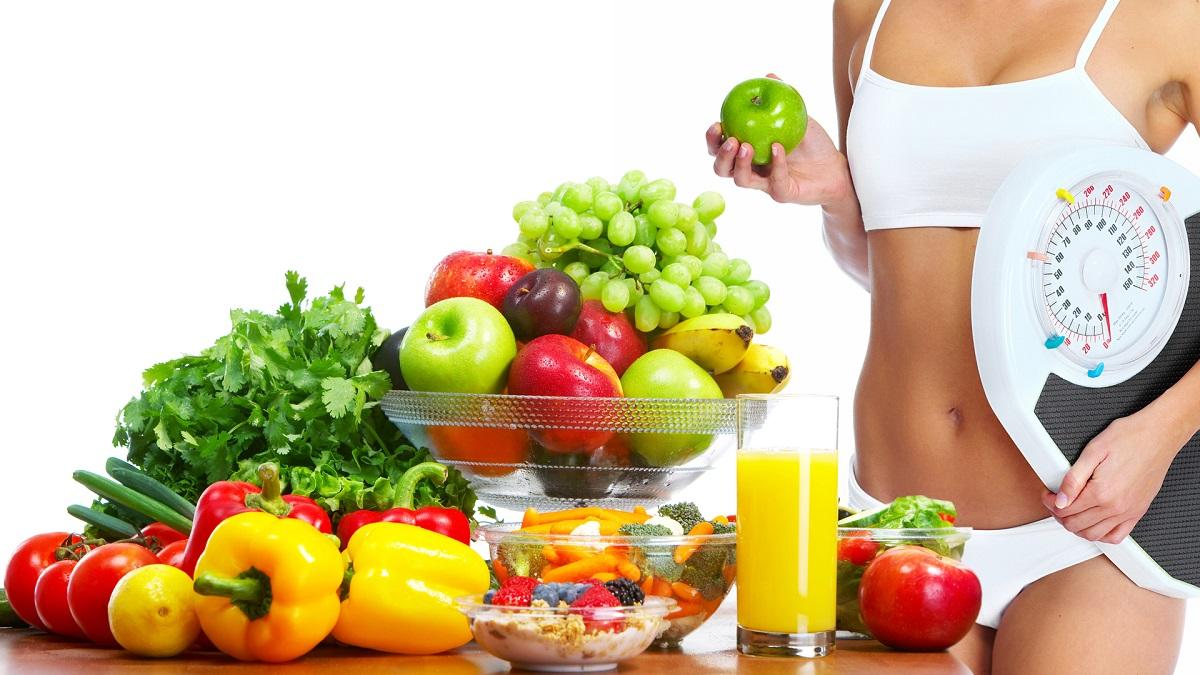 Правильное питание для похудения для женщин: общие принципы и пример рациона