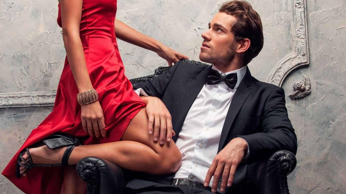 10 секретов мужчин, которые они скрывают от женщин