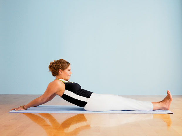 Упражнения от плечевого остеохондроза: показания, противопоказания, описание, видео