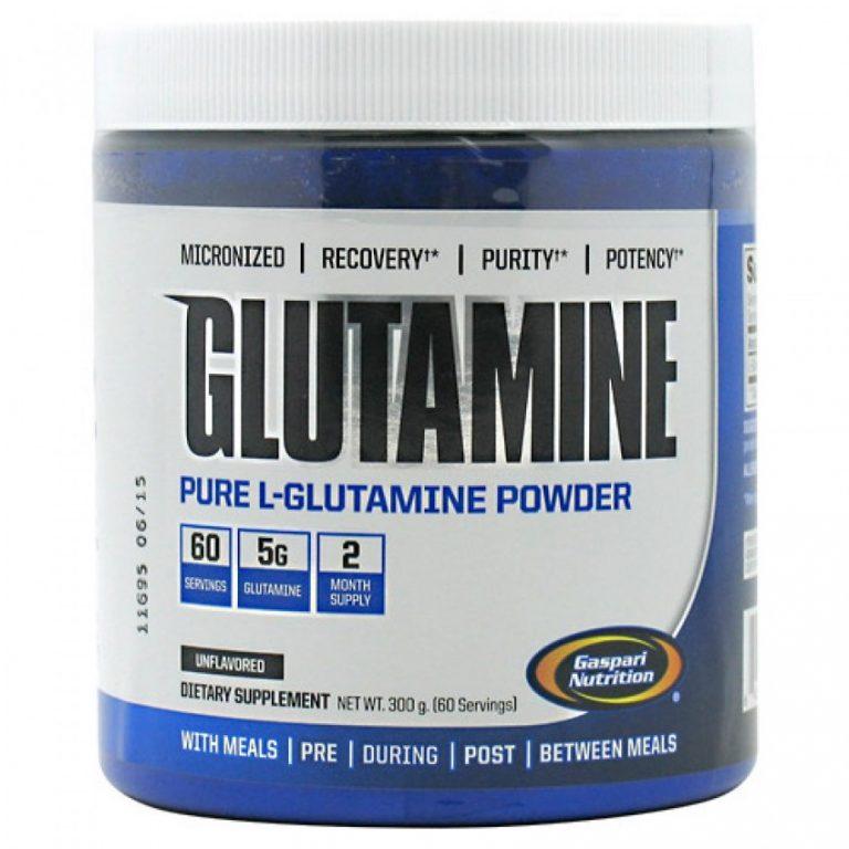 14 полезных свойств глютамина для здоровья, возможные побочные эффекты и дозировка