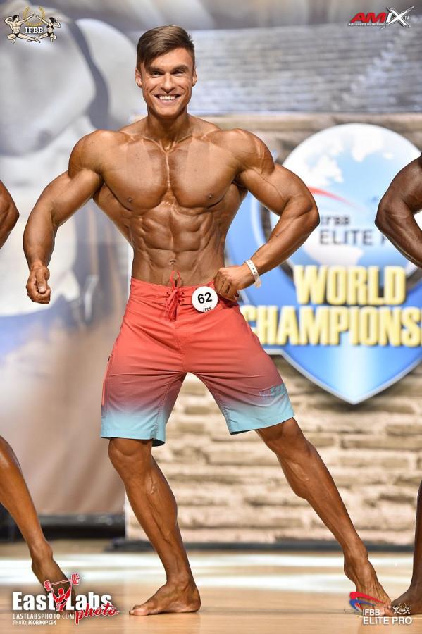 Тренер менс физик – тренировки по стандартам мужской категории mens physique