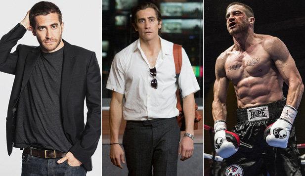 10 актеров, которые изменились до неузнаваемости ради легендарной роли