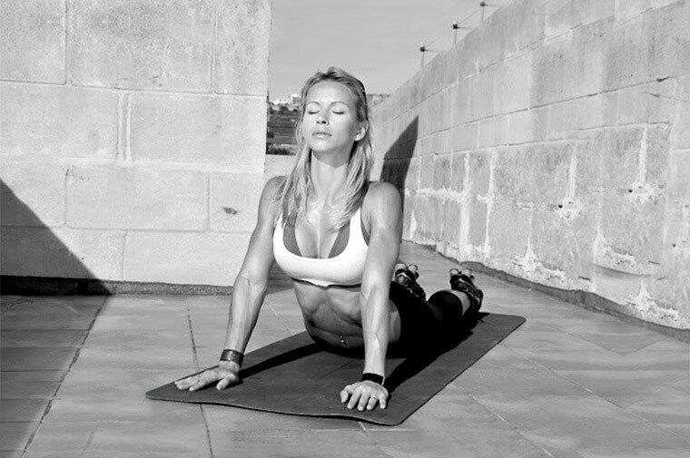 17 самых эффективных упражнений для пресса