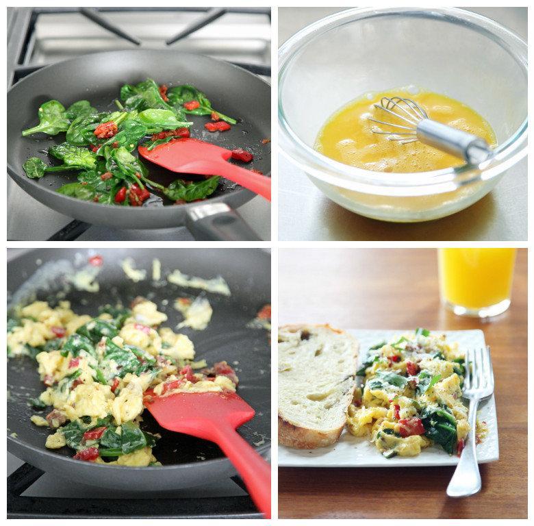 Низкокалорийная диета: меню на неделю, рецепты