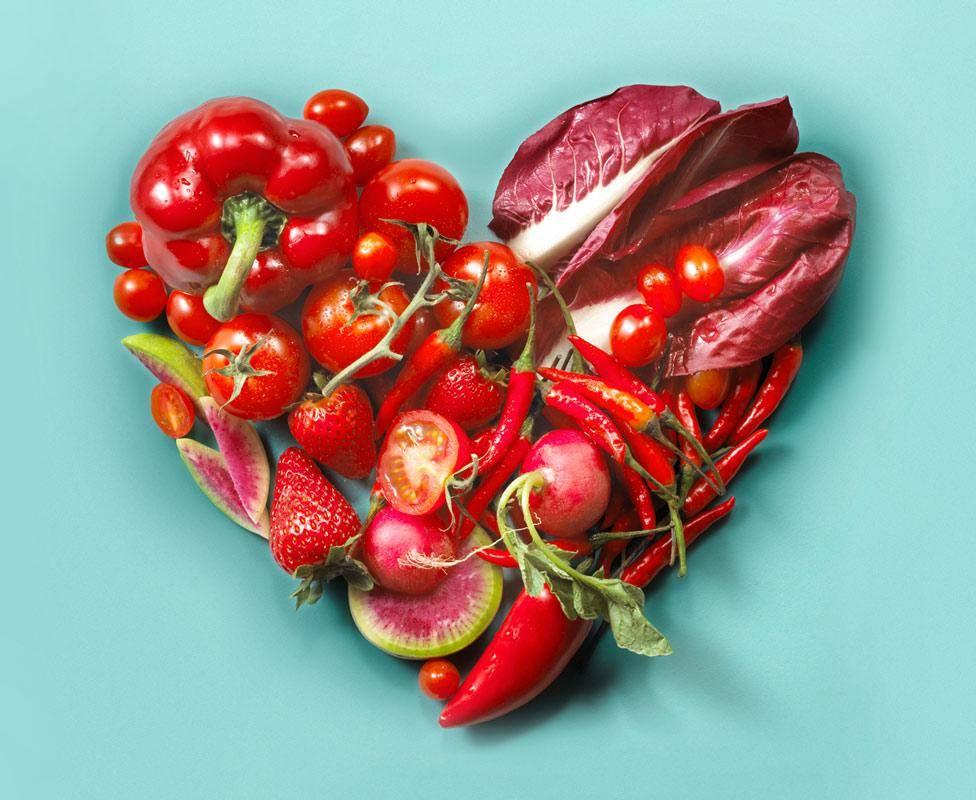 Полезные продукты для сердца и сосудов — советы по питанию