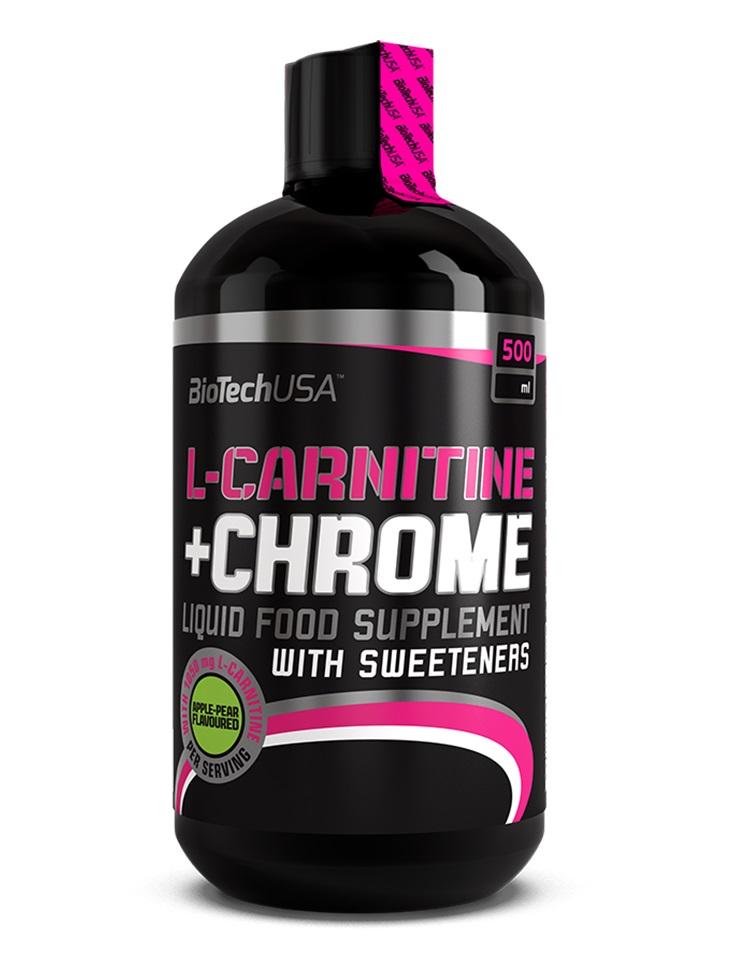 L-carnitine liquid от biotech usa: состав, инструкция по применению