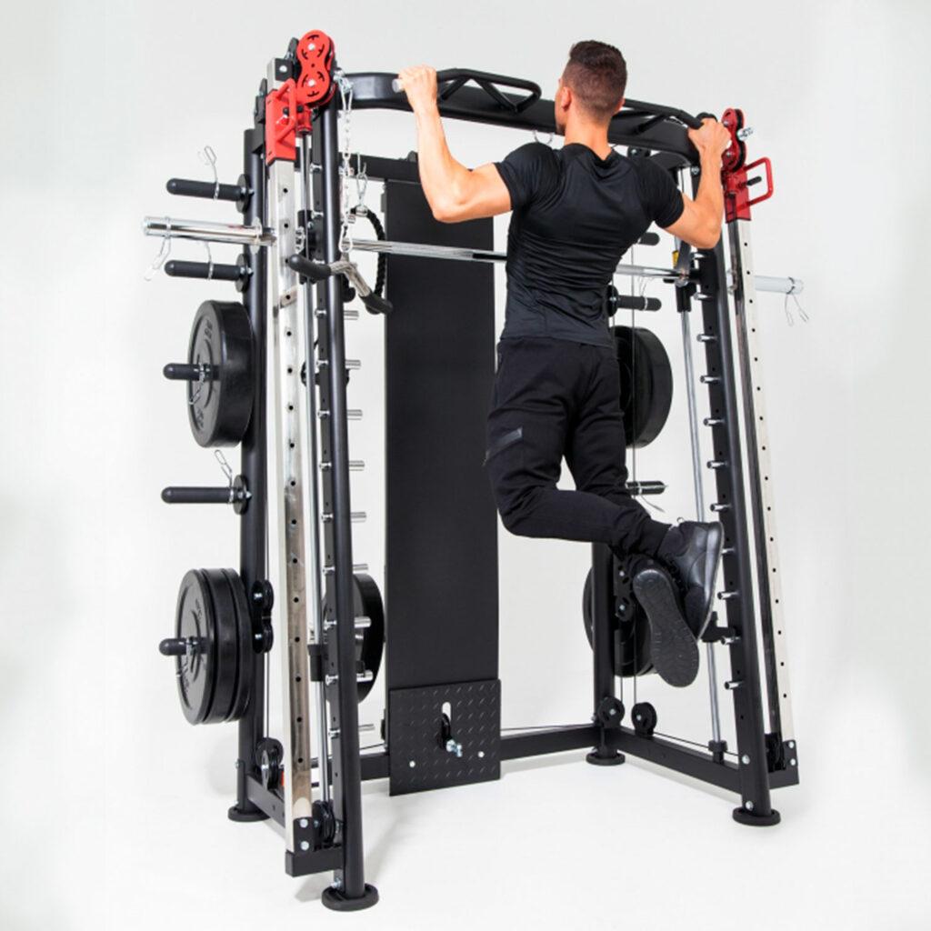 Выбираем тренажер для дома на все группы мышц