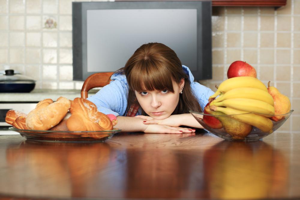 20 способов как снизить аппетит, если постоянно хочется есть и научиться контролировать голодwomfit