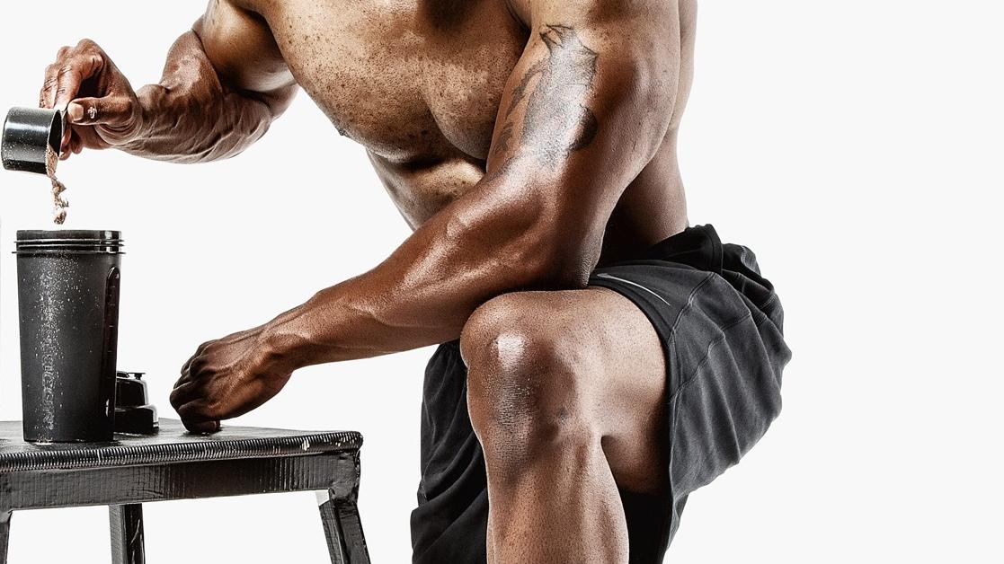 4 добавки для фитнеса, за которые наука отвечает