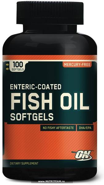 Omega-3 капсулы fish oil, жирные кислоты 1000 мг: применение, состав, отзывы