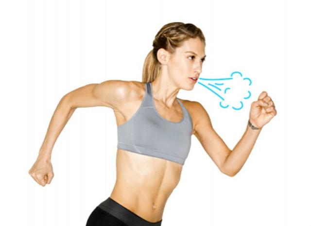Ходьба может принести намного больше пользы, если знать, как правильно дышать при ходьбе