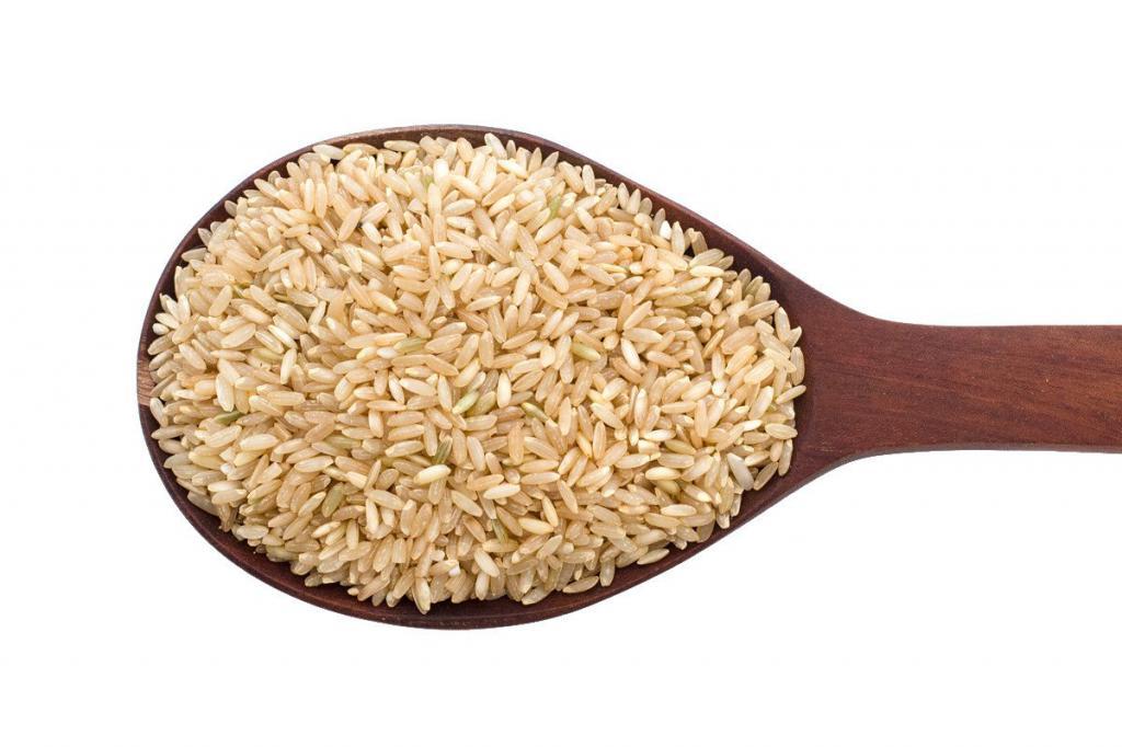 Пропаренный рис – польза и вред для организма