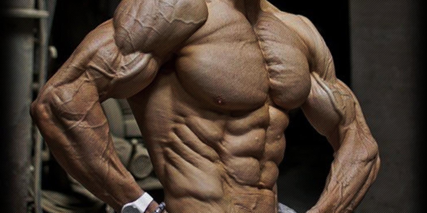 Как накачать мышцы и нарастить мускулатуру? главные правила   фитсевен
