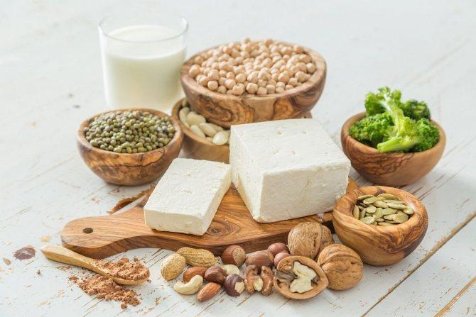 Bcaa и протеин на веганстве: в чём отличие и что лучше выбрать