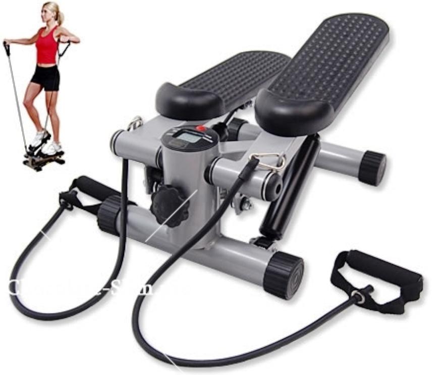 Самый эффективный тренажер для похудения в домашних условиях отзывы