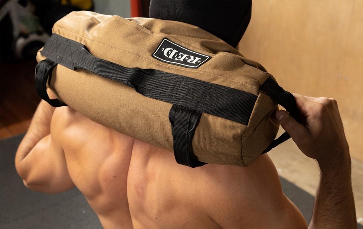 Cэндбэг (sandbag): как выбрать мешок для кроссфита, упражнения с сэндбэгом