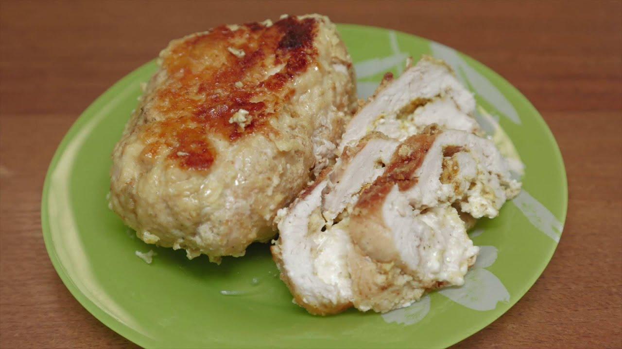 Как приготовить куриную грудку в мультиварке, рецепты с фото