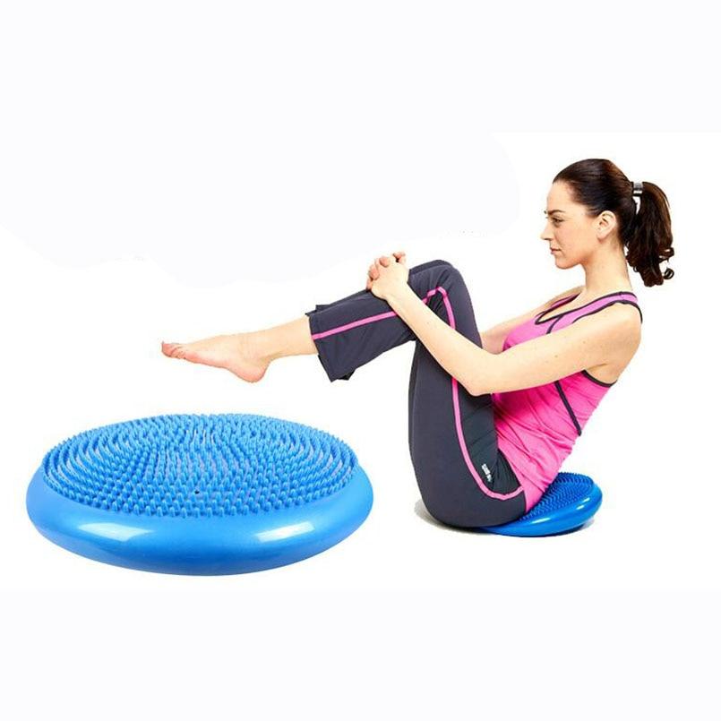 Топ лучших балансировочных платформ для фитнеса | модные новинки сезона