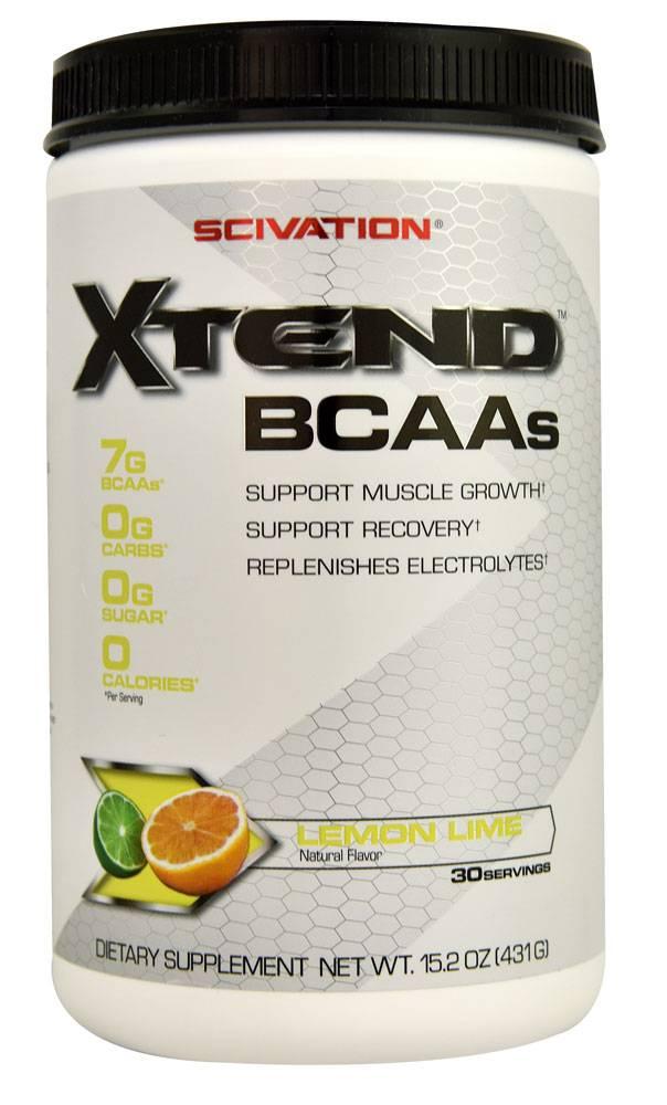 Xtand bcaa - как правильно и эффективно принимать средство?
