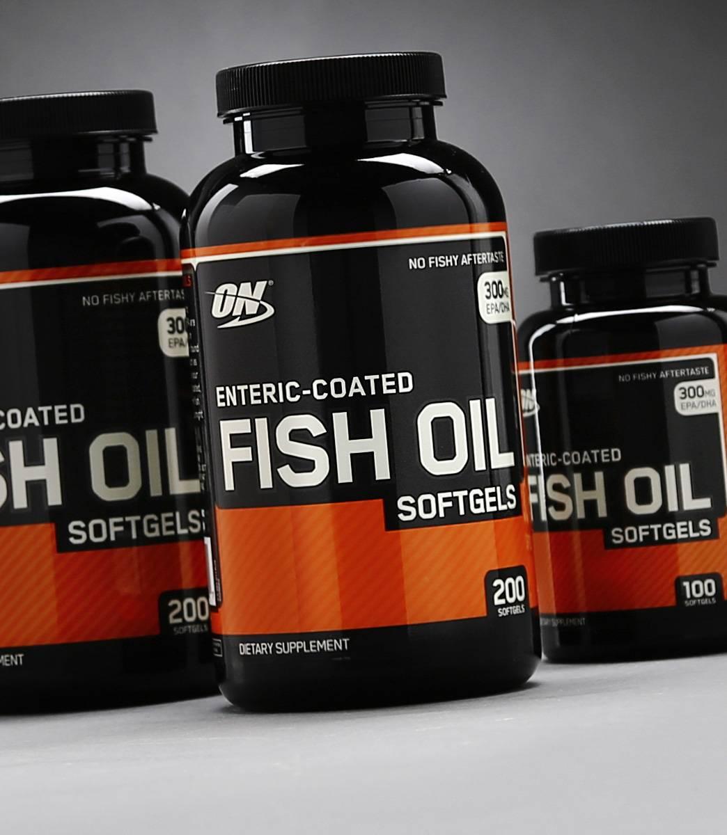 Vp laboratory fish oil в капсулах – обзор, инструкция и отзывы