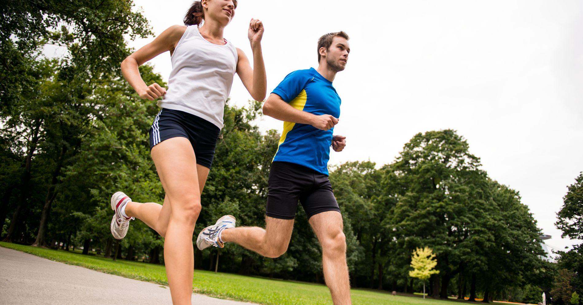 Можно ли с удовольствием тренироваться каждый день?