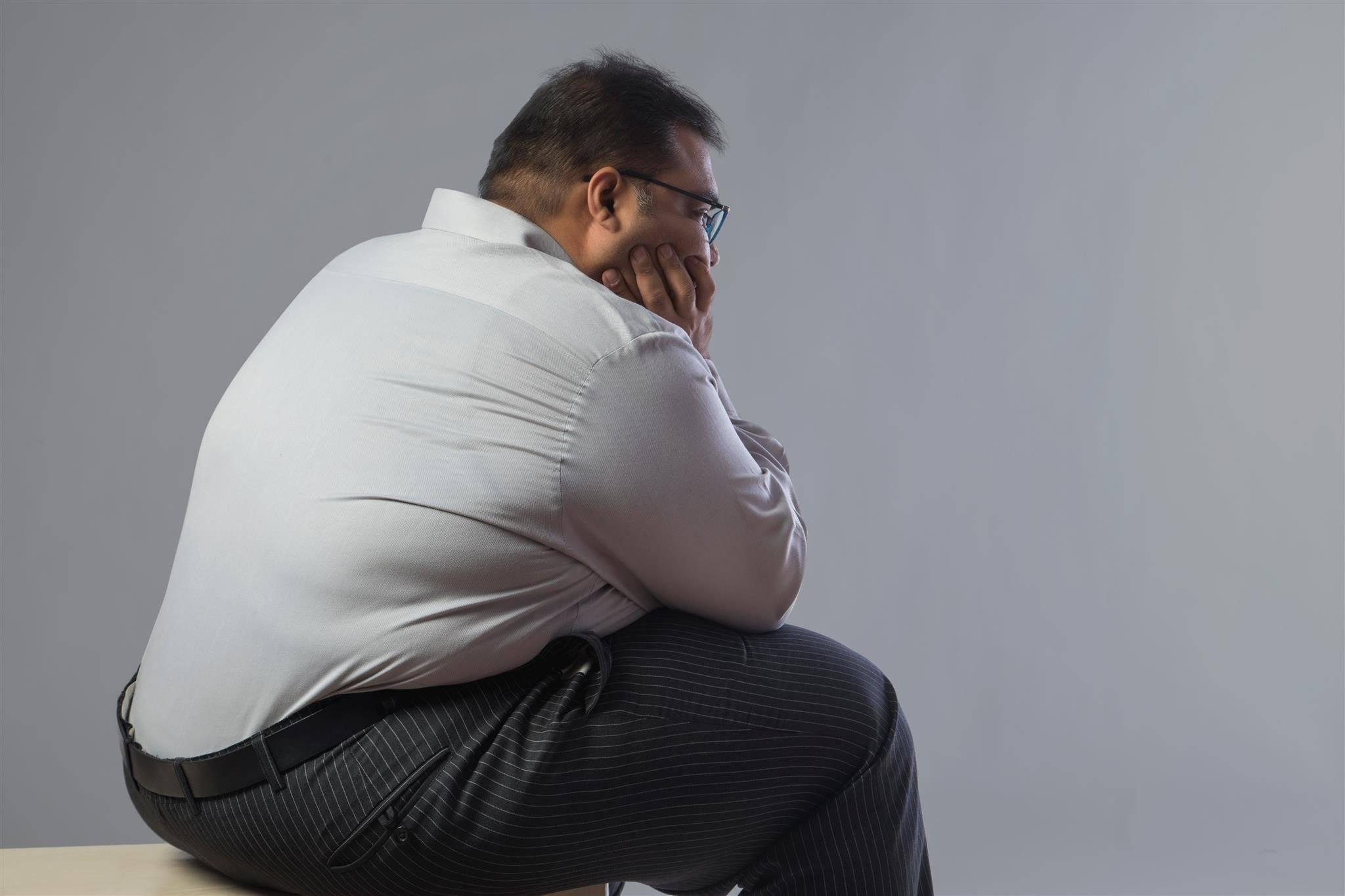 Можно ли худеть при депрессии и стрессе - похудение у женщин |