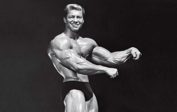 Тренировка 8х8: шокируйте свои мышцы!
