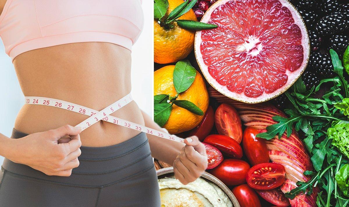 Список самых эффективных продуктов, сжигающих жир