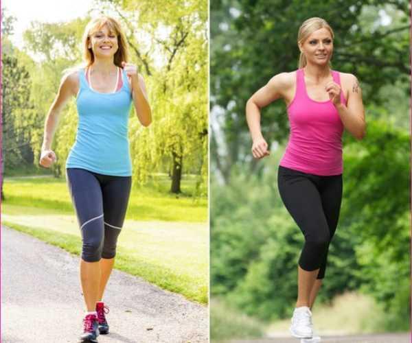 Обертывание пленкой при беге: как бег в пищевой пленке помогает похудеть?