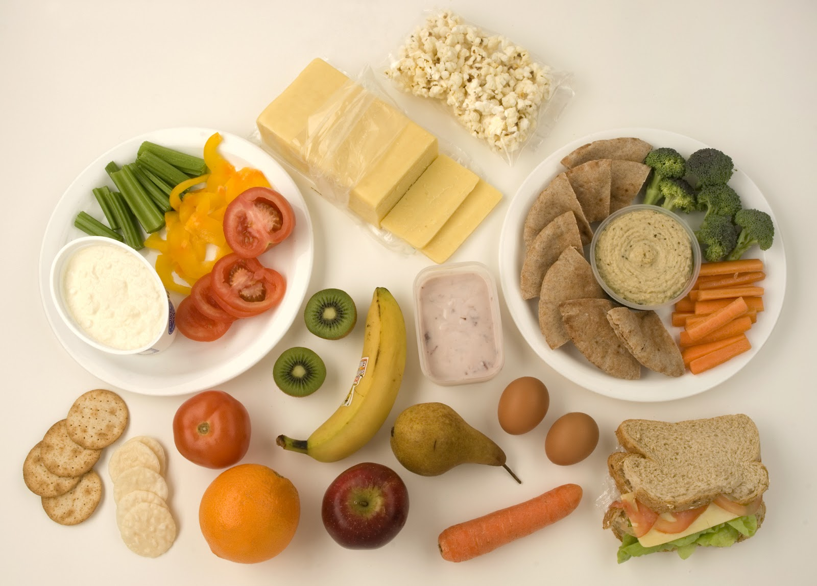 Можно ли есть все, что хочется, и не толстеть?