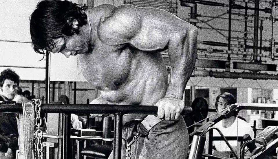 История физической культуры: от силовой атлетики до бодибилдинга
