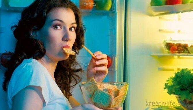 Много кушать и не толстеть: 5 способов