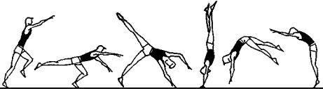 Как научиться делать колесо. как в домашних условиях научиться делать колесо. рекомендации и упражнения, которые помогут овладеть акробатическим трюком.